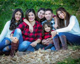 Moise family