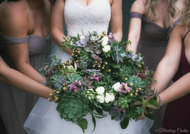 Barrera wedding