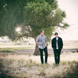 Aster Way - Band Promo
