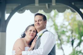 Lind wedding