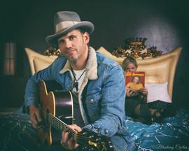 Michael Monroe Goodman - Promo