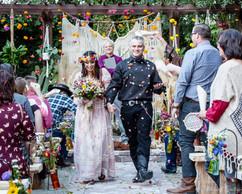 Thomasy wedding
