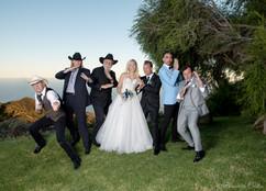 Goodman wedding