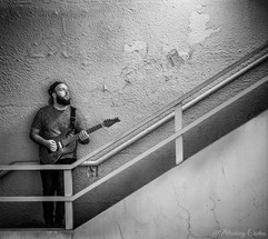Alex Chacon - Promo