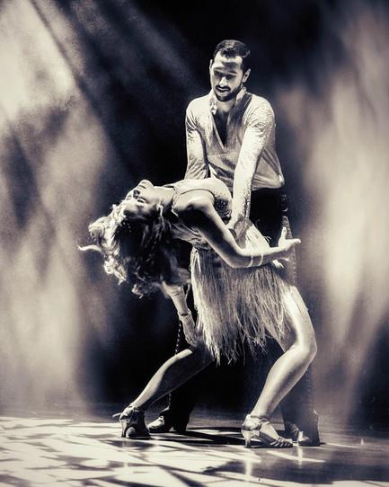 Dancing for the Stars / Boys & Girls Club
