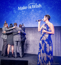 Make A Wish National Conference