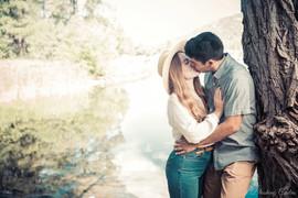 Hanna and Mateo engagement