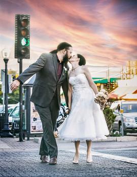 Cervo wedding