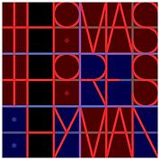 Thomas Thores Hyman | artist + designer