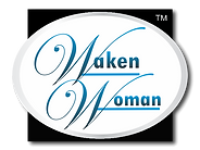 WAKEN WOMAN (LOGO - with a shadow).png