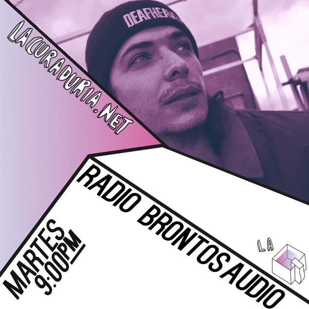 Radio Brontosaudio