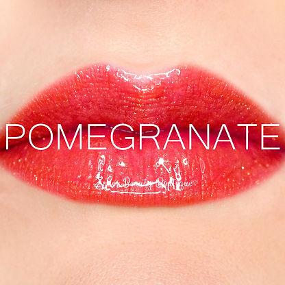 Pomegranate  LipSense ®