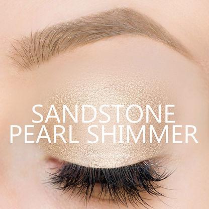 Sandstone Pearl Shimmer ShadowSense ®