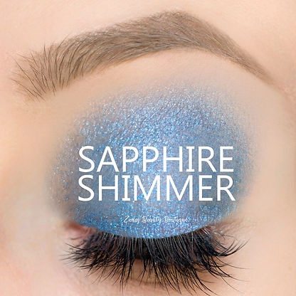 Sapphire Shimmer ShadowSense ®