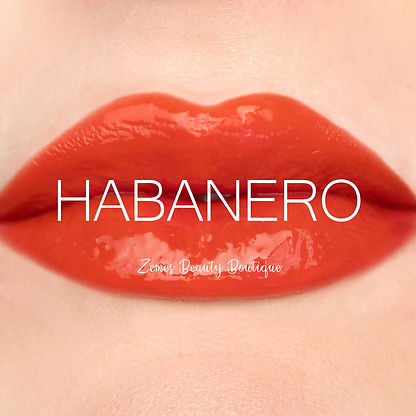 Habanero LipSense ®