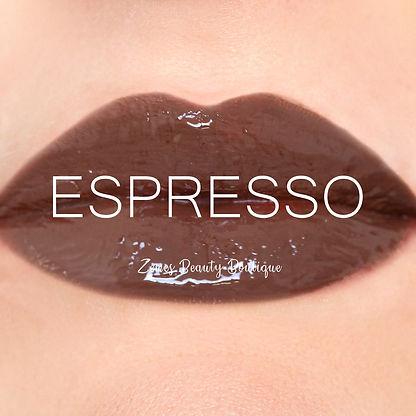 Espresso LipSense ®