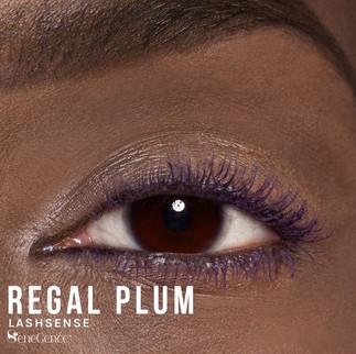 Regal+Plum+Intense+Hues+LashSense+Mascar