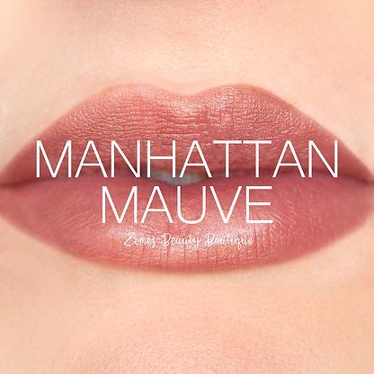 Manhattan Mauve   LipSense ®