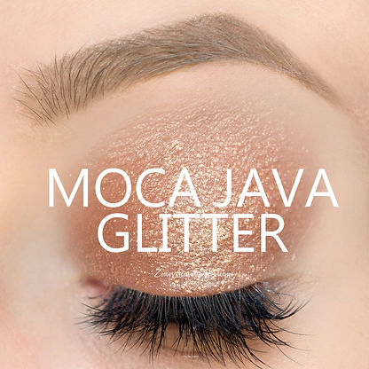 Mocca Java Glitter ShadowSense ®