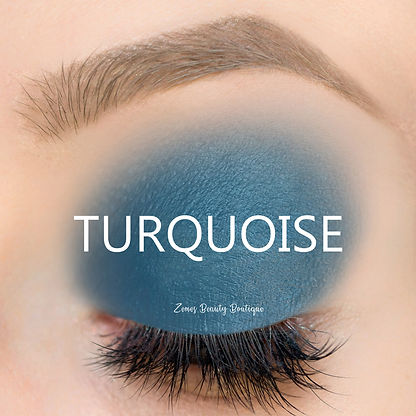 Turquoise ShadowSense ®