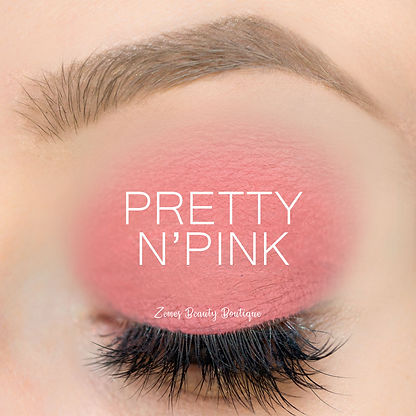Pretty N' Pink ShadowSense ®