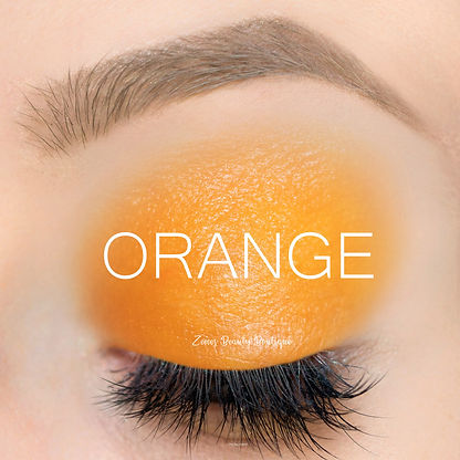 Orange ShadowSense ®
