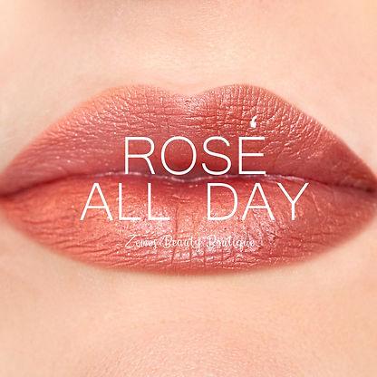 Rose All Day LipSense ®