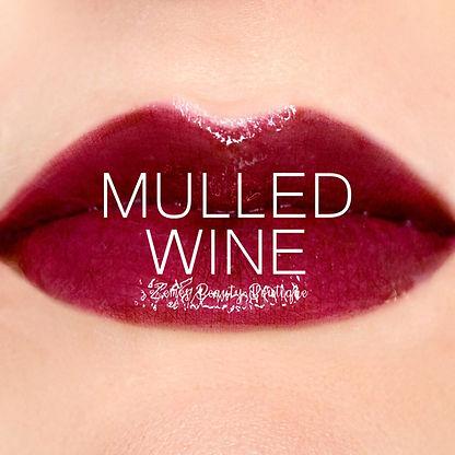 Mulled Wine LipSense ®