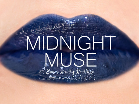 Midnight Muse