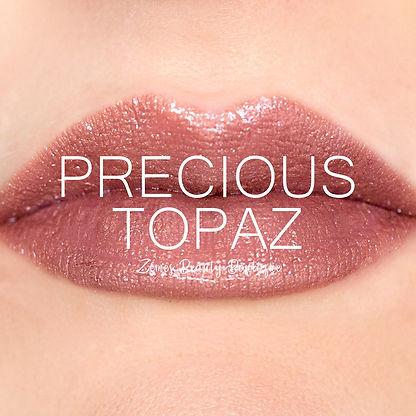 Precious Topaz LipSense ®