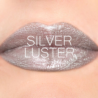 Silver Luster LipSense ®