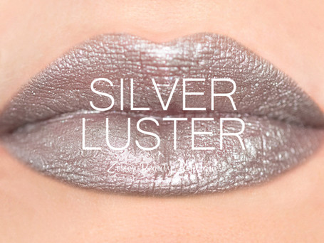Silver Luster