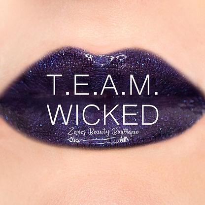 T.E.A.M Wicked LipSense ®