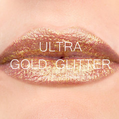 Ultra Gold Glitter