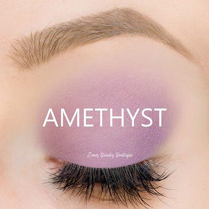 Amethyst ShadowSense ®