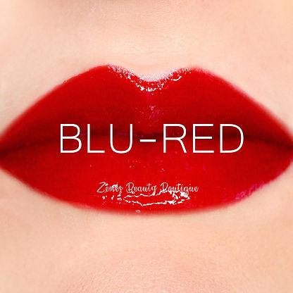 Blu-Red LipSense ®