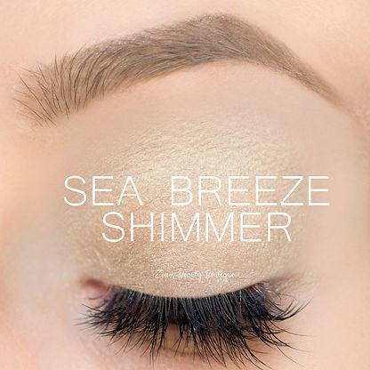 Sea Breeze Shimmer ShadowSense ®