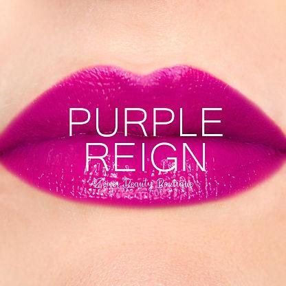 Purple Reign LipSense ®