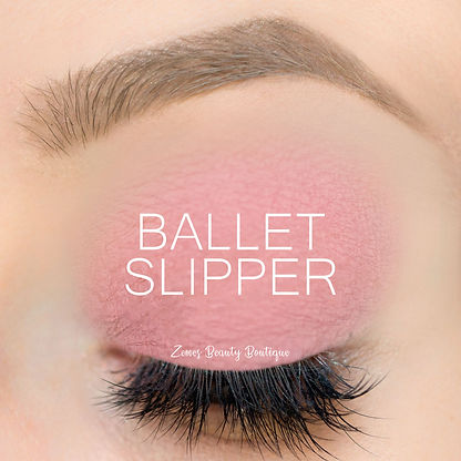 Ballet Slipper ShadowSense ®