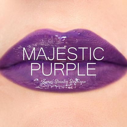 Majestic Purple   LipSense ®