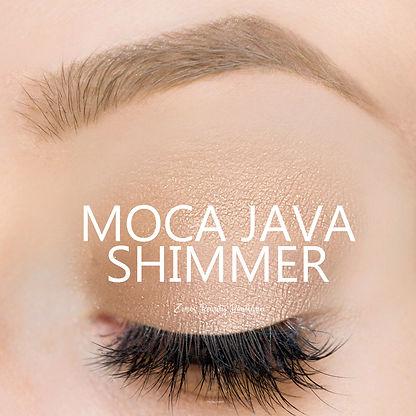 Mocca Java Shimmer ShadowSense ®