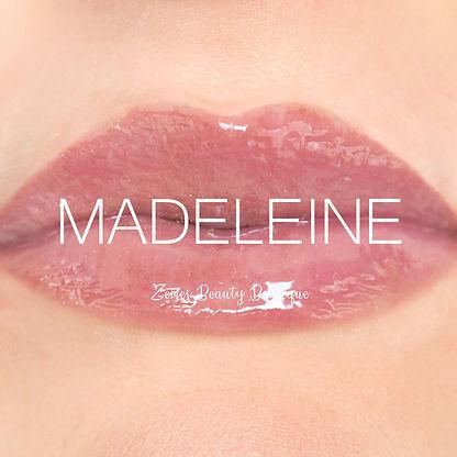 Madeline Gloss