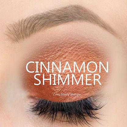 Cinnamon Shimmer ShadowSense ®