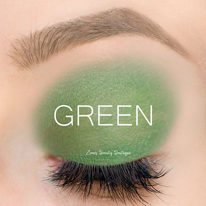 Green ShadowSense ®