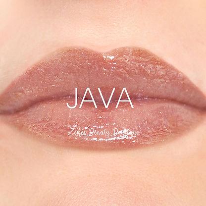 Java Gloss