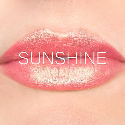 Sunshine LipSense ®