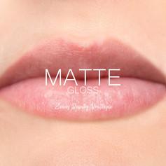 Matte Gloss