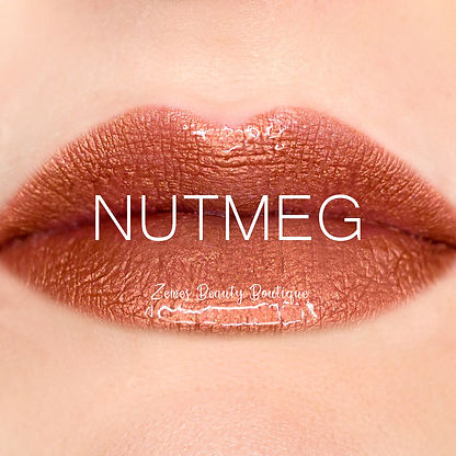 Nutmeg  LipSense ®