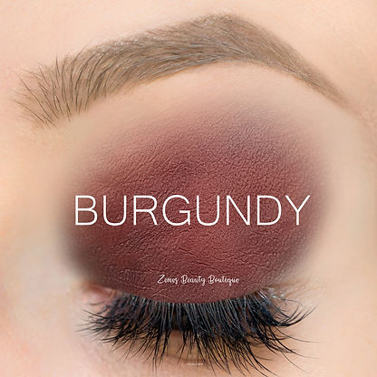 Burgundy ShadowSense ®