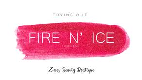 Fire n Ice LipSense®